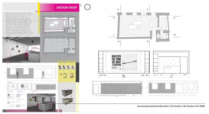 Designshop'o1