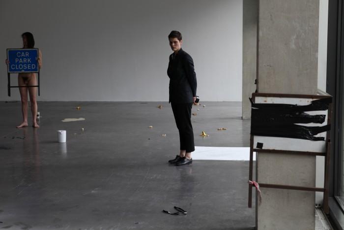 Sandra Stanionyte\Yuki Kobayashi
