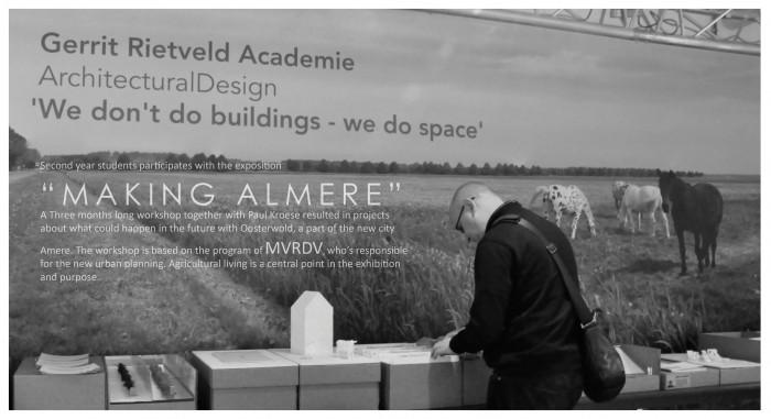 making almere_1